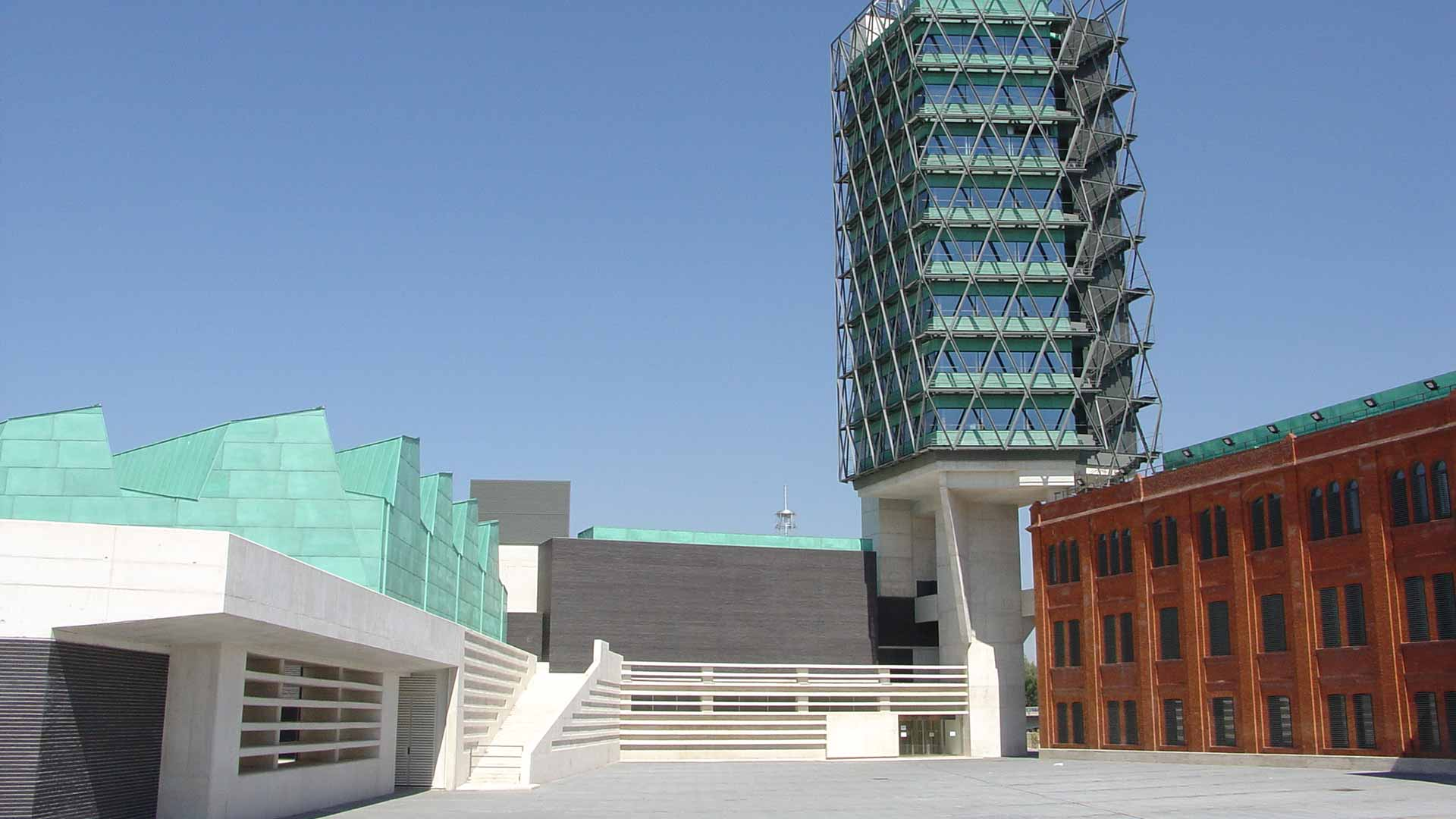 Museo de las Ciencias de Valladolid
