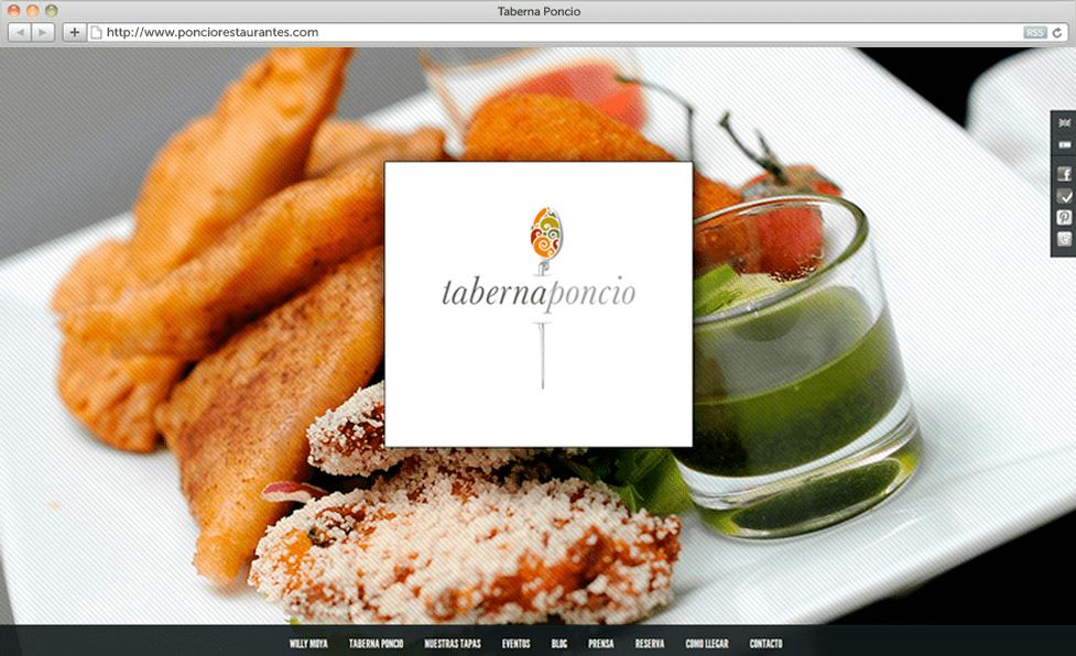 Restaurante Poncio